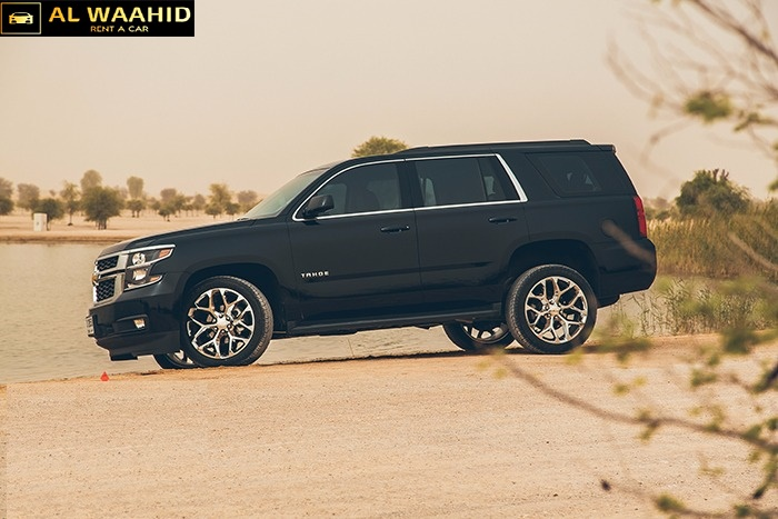 Chevrolet Tahoe 2018  luxury car