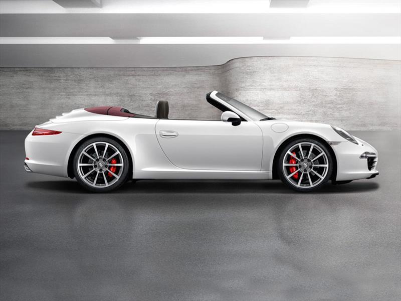 Porsche 911 Carrera S Cabrio – 003