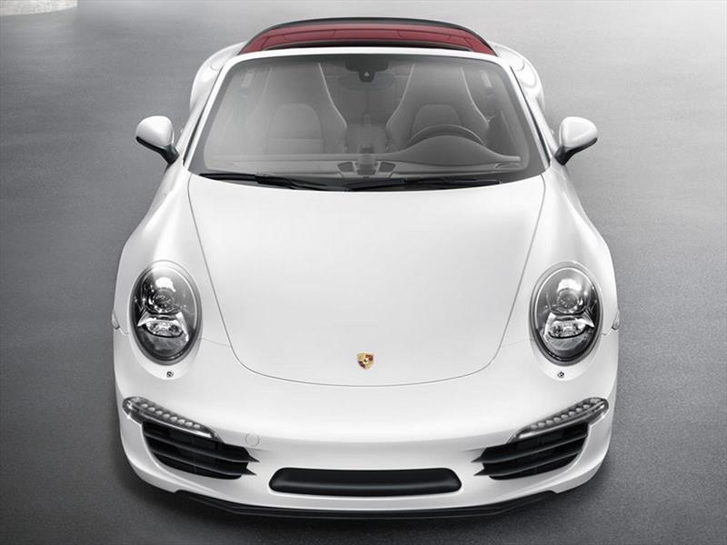 Porsche 911 Carrera S Cabrio – 004