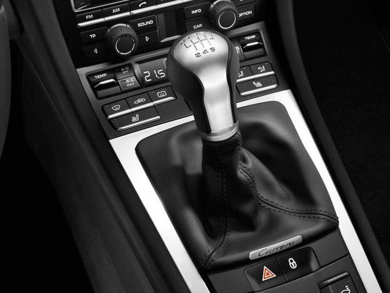 Porsche 911 Carrera S Cabrio – 008