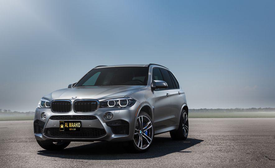 BMW-X5 – 02